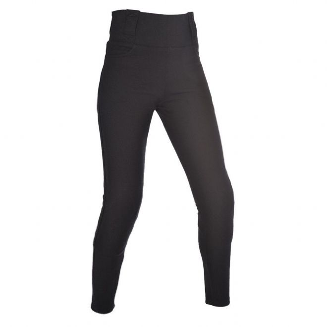 Oxford Super Leggings Womens Ladies Fully Kevlar Lined Motorcycle Leggings